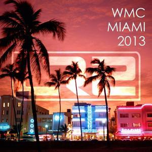 WMC Miami 2013