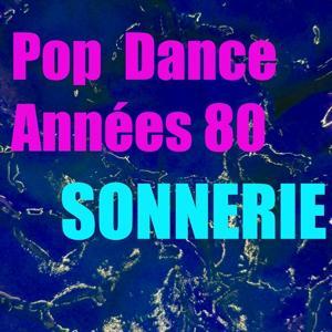 Sonnerie pop dance années 80