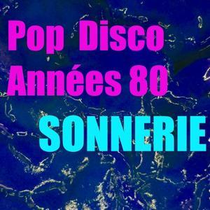 Sonnerie pop disco années 80