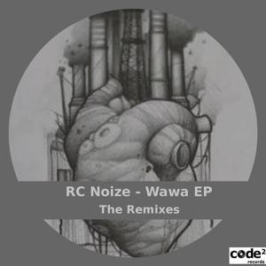 Wawa EP (The Remixes)