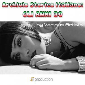 Archivio Italiano Storico, Vol.1