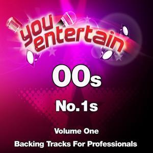 00's No.1s - Professional Backing Tracks, Vol.1