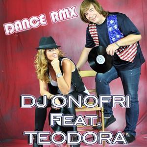 Dance (Julian B 2013 Remix)