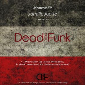 Monroe - EP