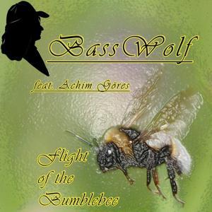 Flight of the Bumblebee (Hummelflug)