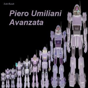 Avanzata (The Votoms Red Shoulder March)