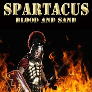 Spartacus (Blood and Sand. Theme from Tv Series Spartacus)