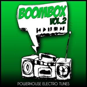 Boombox, Vol. 2 (Powerhouse Electro Tunes)