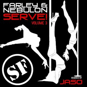Serve!, Vol.3 (Jaso's Nyc Remix)