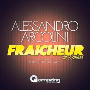 Fraicheur the Remixes