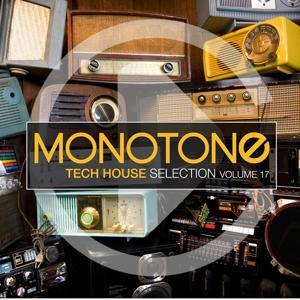 Monotone, Vol. 17 - Tech House Selection