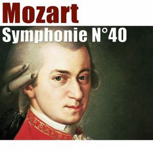 Mozart: Symphonie No. 40