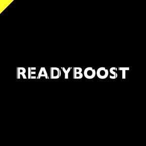 ReadyBoost (Remixes)