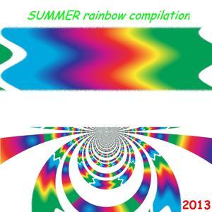 Summer 2013 Rainbow Compilation, Vol. 1 (Top 30 Dance Summer House & Electro Ibiza Suond Compilation)