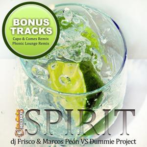 Spirit (Bonus Tracks)