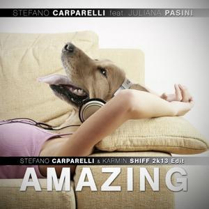 Amazing (2k13)
