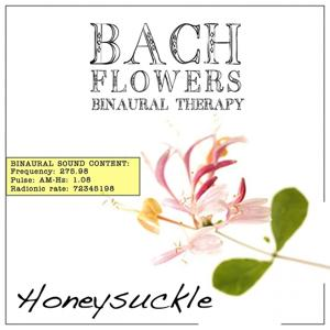Honeysuckle EFT Dose Therapy (Binaural Real Frequency from Bach Flowers)