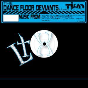 The Dance Floor Deviants, Vol. 2
