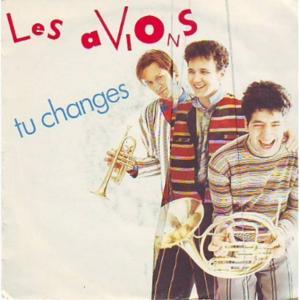 Tu changes (Version maxi)