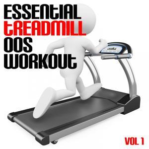 Essential Treadmill 00's Workout, Vol. 1