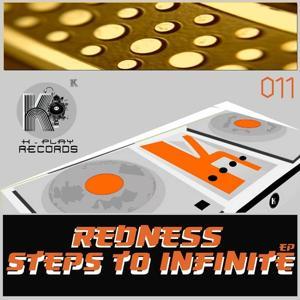 Steps to Infinite