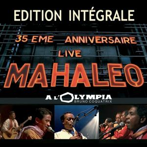 Live à l'Olympia (Edition integrale)