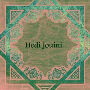 Hedi Jouini, vol. 4 (Les grandes voix de Tunisie)