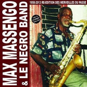 Max Massengo & Le Negro-Band