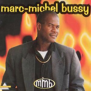 Marc Michel Bussy