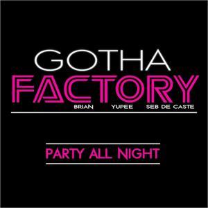 Party All Night (Club)