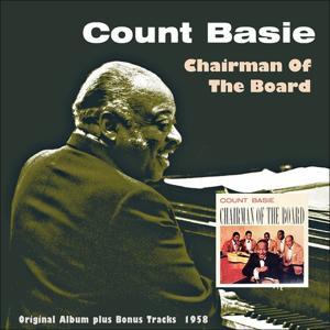 Chairman of the Board (Original Album Plus Bonus Tracks 1958)