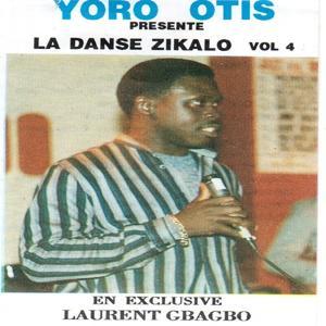 La danse Zikalo, vol. 4