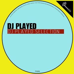 DJ Played