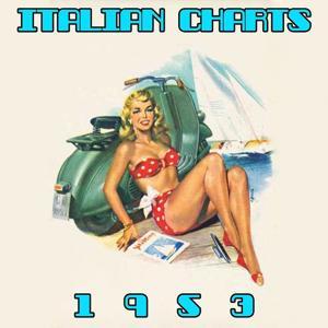 Italian Chart 1953