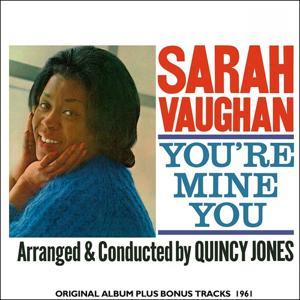 You're Mine, You (Original Album Plus Bonus Tracks 1961)