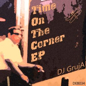 Time On the Corner Ep
