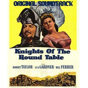 Knights of the Round Table Suite (From 'Knights of the Round Table')