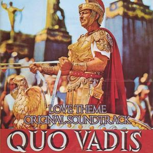Love Theme (From 'Quo Vadis')