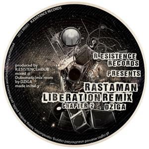 Rastaman Liberation (Remix Chapter #2)