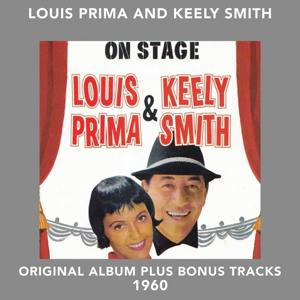 On Stage (Original Album Plus Bonus Tracks 1960)