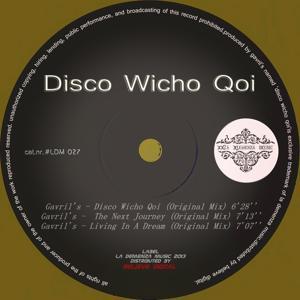 Disco Wicho Qoi
