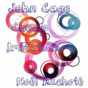 John Cage: Cheap Imitation (Arr. for Guitar)