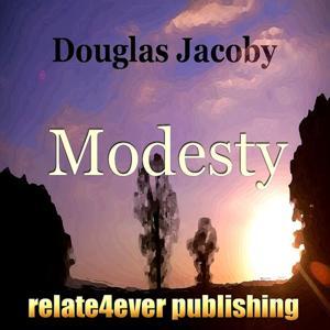 Modesty (Original Study Lesson)