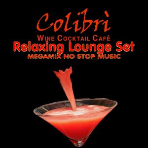 Colibri' (Relaxing Lounge Set)