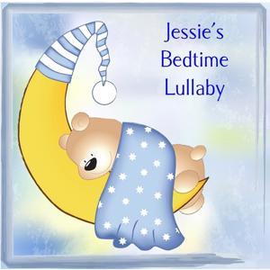 Jessie's Bedtime Lullaby