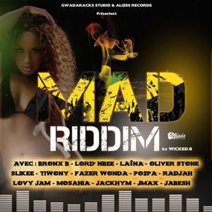 Mad Riddim