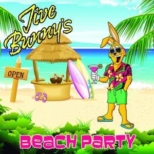Jive Bunny's Beach Party