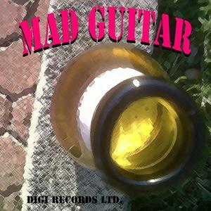 Mad Guitar