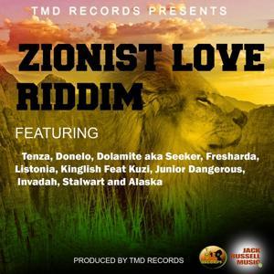 Zionist Love Riddim