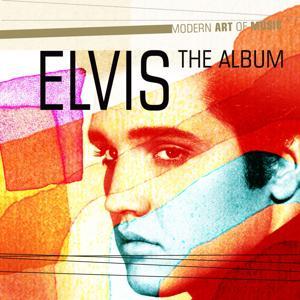 Modern Art of Music: ELVIS - The Album